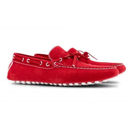 Ischia - Red