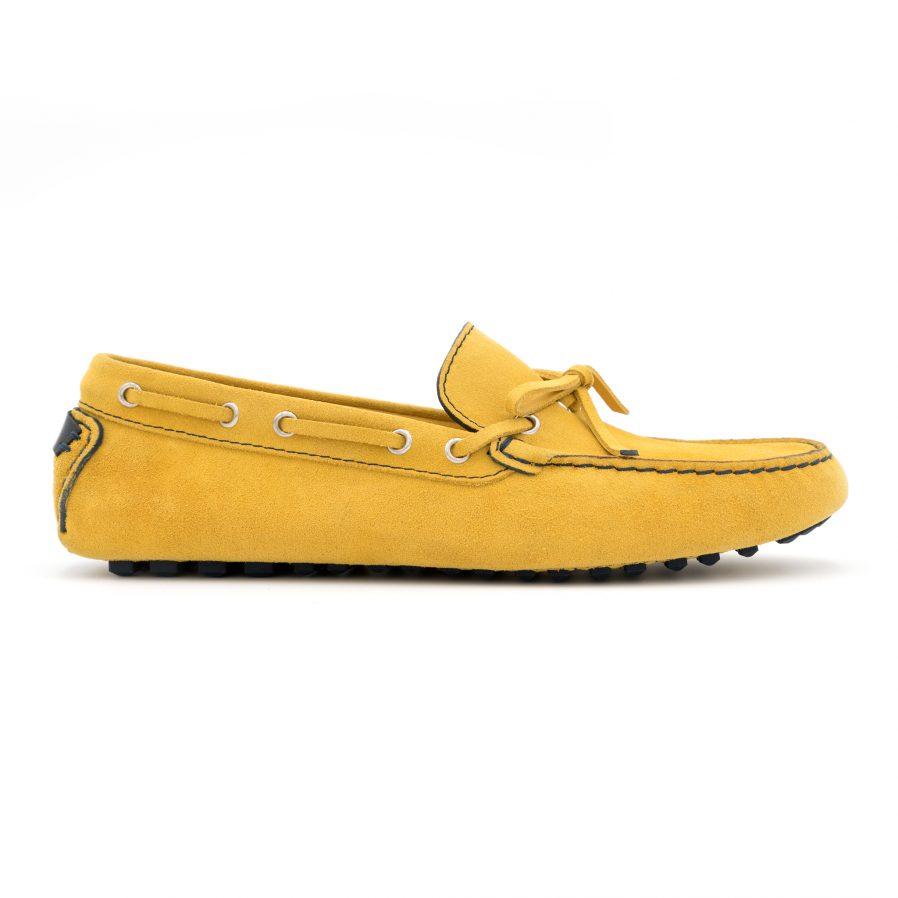 Ischia - Yellow