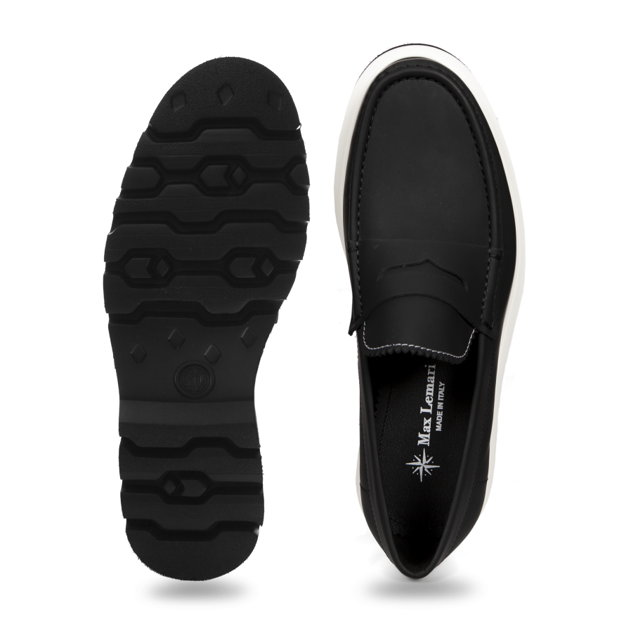 Cortina - Rubberized Black
